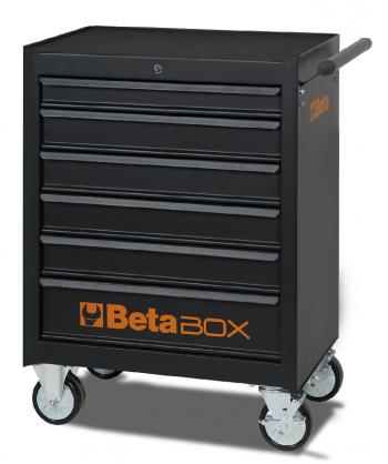 Carrello Beta C04BOX