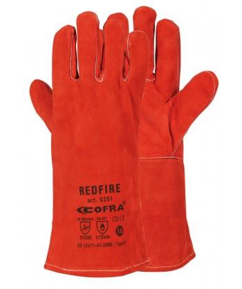 Redfire guanto resistente...