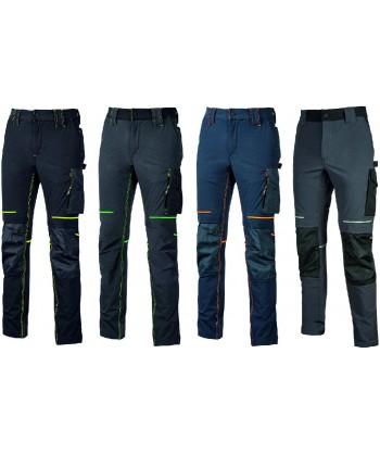 U-Power pantalone lungo ATOM