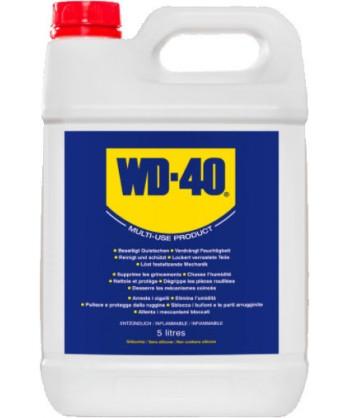 WD-40 Multifunzione 5lt