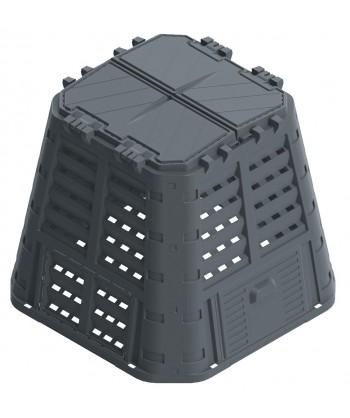 Compostiera Kompobox da 740 lt