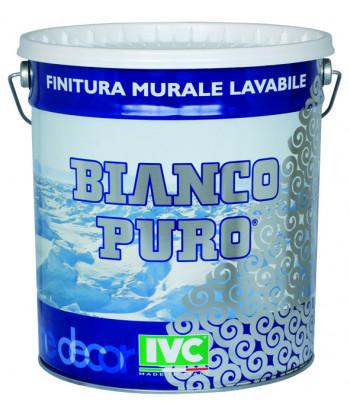 BIANCO PURO IVC pittura...